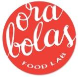 Ora Bolas Food Lab, por Fabio Hernandez