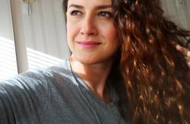 Ana Carpes